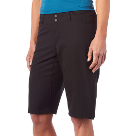 Giro Arc Shorts Damer, black